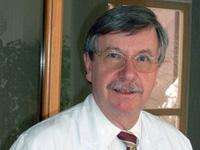 Dr. Gerhart Klein, Vorsitzender des Kurortforschungsvereins Bad Steben e.V., hat bereits sieben Radon-Studien in Bad Steben intiiert und geleitet.