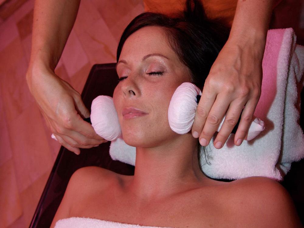 Wellness-Massage, Therme Bad Steben, Spa