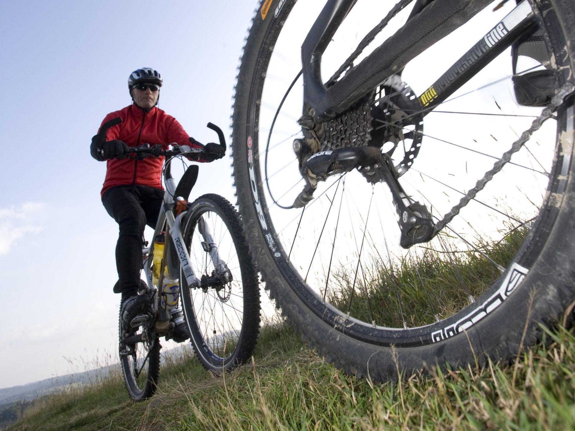 E-Bike, Verleih, Bad Steben, Ausflug, Arrangement, Pauschale
