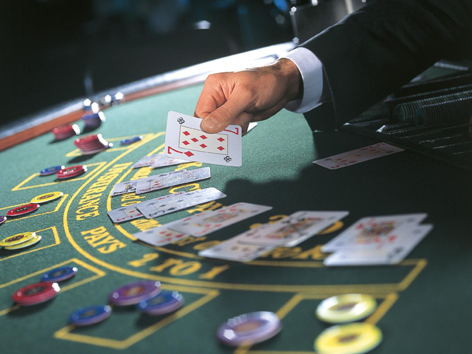 Spielbank, Arrangement, Pauschale, Jeton, Bad Steben, Casino