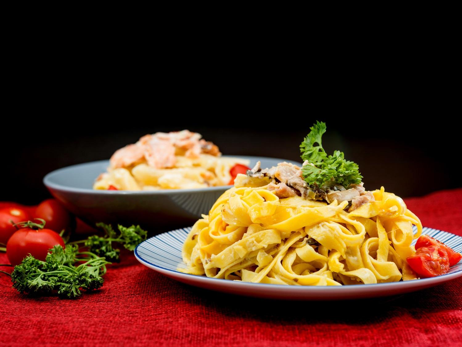 Abendessen, Italiener, Bad Steben, Auszeit, Entspannen, Arrangement, Pauschale