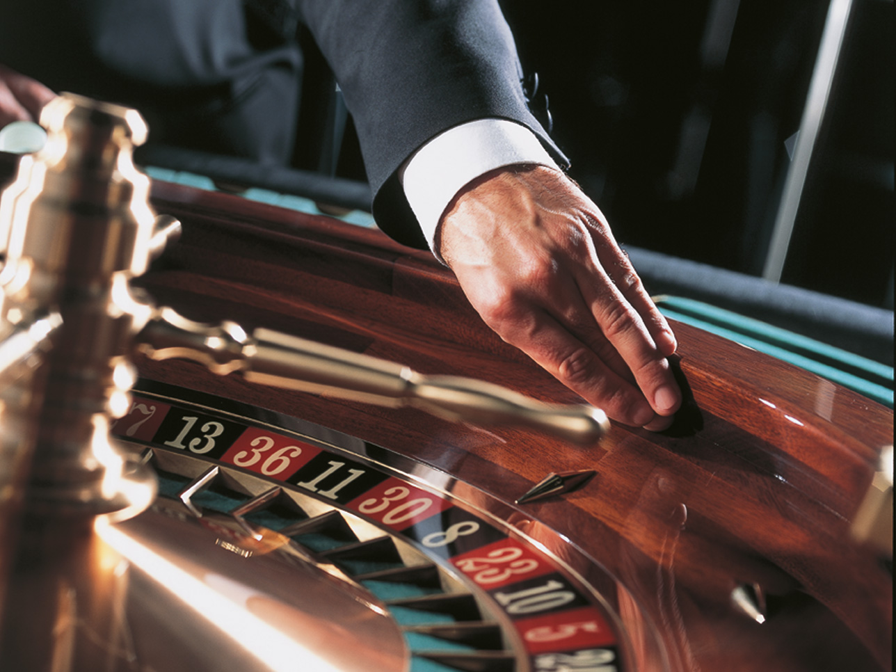 Spielbank Bad Steben Arrangement Pauschale Casino