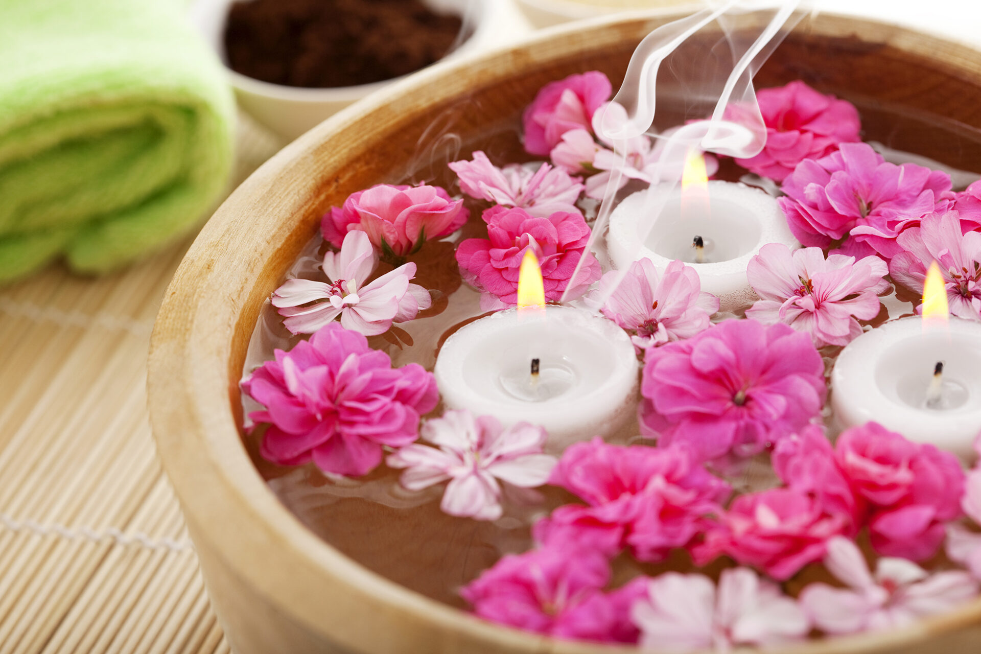 Wellness für Zwei in Bad Steben