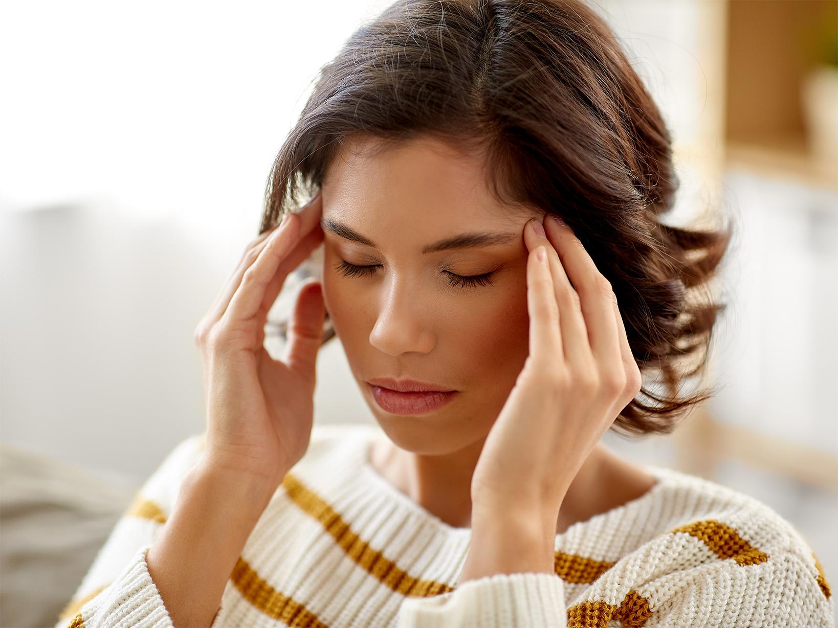 Hilfe bei Fibromyalgie dank Radon gegen chronische Schmerzen, Erschöpfung und Schlafstörungen