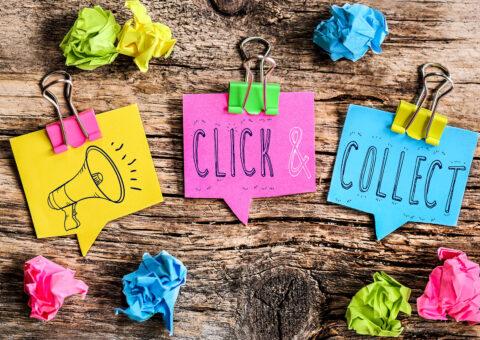 Click & Collect, Abholservice, Einkaufen Bad Steben, Bestellen, Lieferservice