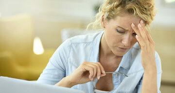 Kopfschmerzen häufige Ursache bei Fibromyalgie